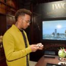 IWC Schaffhausen Launches the Da Vinci Collection at SIHH 2017 - 454 x 306