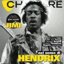 Jimi Hendrix - 357 x 490