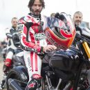 Keanu Reeves - Goodwood Festival of Speed - 390 x 588