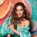 Marina Luczenko - Joy Magazine Pictorial [Poland] (July 2019) - 454 x 695