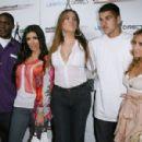 Adrienne Bailon and Robert Kardashian jr - 454 x 300