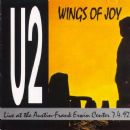 Wings Of Joy : Live At The Austin Frank Erwin Center 7.4.1992