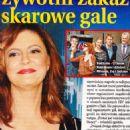 Susan Sarandon - Retro Magazine Pictorial [Poland] (February 2017) - 454 x 955