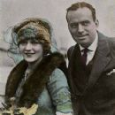 Mary Pickford and Douglas Fairbanks - 358 x 583