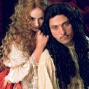 Emma Pierson and Rufus Sewell