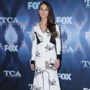 Jordana Brewster – FOX Winter TCA All Star Party in Pasadena, CA 01/11/ 2017 - 454 x 627