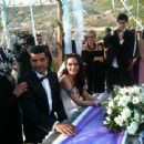 Murat Ünalmis and Birce Akalay  Get Married