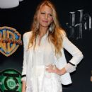 "Blake Lively Takes ""Green Lantern"" to CinemaCon"