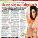 Katarzyna Cichopek - Tele Tydzień Magazine Pictorial [Poland] (11 October 2013) - 388 x 522