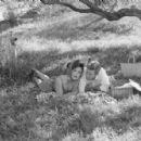 Mary Ann Mobley and Richard Chamberlain - 454 x 296