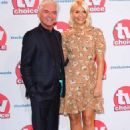Holly Willoughby – 2019 TV Choice Awards in London - 454 x 681