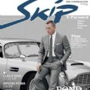 Daniel Craig - Skip Magazine Cover [Austria] (October 2012)