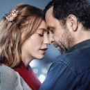 Serenay Sarikaya and Nejat Isler