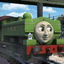 Thomas the Tank Engine & Friends - Steven Kynman