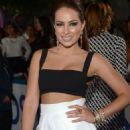 Sofía Lama- 'Premios Tu Mundo' Awards 2015 - 454 x 499