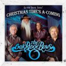 The Oak Ridge Boys - Christmas Time's A-Coming