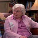 The Big Bang Theory - June Squibb