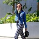 Cara Santana – Out in West Hollywood