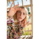 Kiernan Shipka - Nylon Magazine Pictorial [United States] (May 2019) - 454 x 454