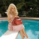 Jessica Simpson Promoshoot for her company's footwear collection - 454 x 572