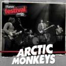 Arctic Monkeys - iTunes Festival: London 2011