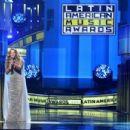 Lucero- Telemundo's Latin American Music Awards 2015 - Show - 454 x 302