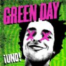 Green Day Album - ¡Uno!