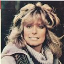 Farrah Fawcett - Film Magazine Pictorial [Poland] (4 November 1979)