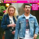 Joe Jonas and Sophie Turner - 454 x 586