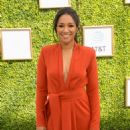 Candice Patton – The CW Networks Fall Launch Event in LA - 454 x 681