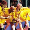 Christine Taylor as Kate Veatch in Dodgeball - 454 x 557