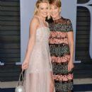 Margot Robbie – 2018 Vanity Fair Oscar Party in Hollywood adds
