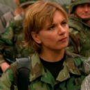 Teryl Rothery as Dr. Janet Fraiser Stargate SG-1 - 236 x 282