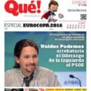 Pablo Iglesias Turrión