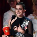 Emma Watson – 2017 MTV Movie And TV Awards in Los Angeles - 454 x 710