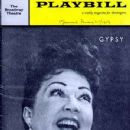 GYPSY  Original 1959 Broadway Musical Starring Ethel Merman - 350 x 496