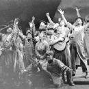 Finian's Rainbow Original 1947 Broadway Cast Starring Ella Logan - 454 x 352