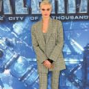 Cara Delevingne – 'Valerian and the City of a Thousand Planets' Photocall in London - 454 x 694
