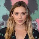 Elizabeth Olsen – KENZO x H&M Launch Event in New York City 10/19/ 2016
