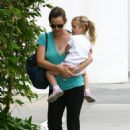 Jennifer Garner - Santa Monica, 2009-07-01