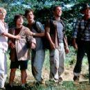 Jurassic Park III - 400 x 279