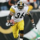 Jerome Bettis - 454 x 619
