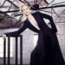 Nicole Kidman - Elle Magazine Pictorial [United States] (January 2015)