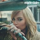 Margot Robbie - Marie Claire Magazine Pictorial [United States] (March 2015)