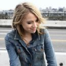 Alexz Johnson - Jessica Earnshaw 2009 Photoshoot