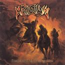 Krisiun - The Conquerors Of Armageddon