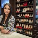 Arianny Celeste Day In The Life Of Photoshoot