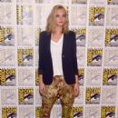 Cara Delevingne- July 21, 2016-  Comic-Con International 2016 - EuropaCorp Press Line