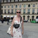 Caroline Winberg – Haute Couture Week Fall 2019 in Paris - 454 x 681