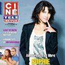 Sophie Marceau - 454 x 586